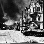 Открытый стол «Оборона Севастополя» фотографии