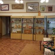 Выставка работ руководителей кружков Центра искусств и ремесел фотографии