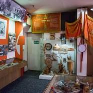 Ночь искусств в Ивантеевском историко-краеведческом музее фотографии