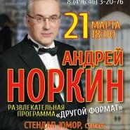 Концерт Андрея Норкина фотографии