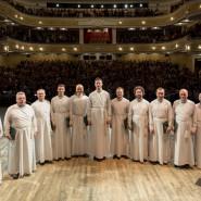 Юбилейный концерт «Праздничный хор» фотографии