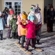 Открытие зимнего сезона «Ура! Зима пришла!» фотографии