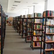 Центральная городская библиотека им. Ф. И. Тютчева фотографии