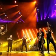 Шоу «Симфонические рок-хиты» фотографии