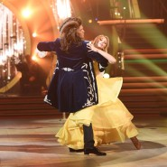 Танцевально-развлекательная программа «Танцы со звездами» фотографии