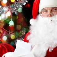 Спектакль «В поисках Деда Мороза» фотографии