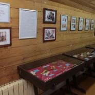 Выставка «Рождество в дворянской семье» фотографии