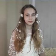 Показ записи вокального номера «Моя Россия» фотографии