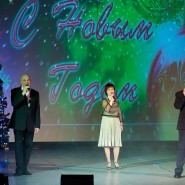 Концерт (онлайн–трансляция) фотографии