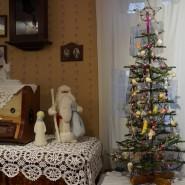 Праздничная программа «Новогодняя история» фотографии