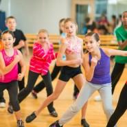 Виртуальное занятие «Танцевальная разминка с Натальей Андреевой» фотографии
