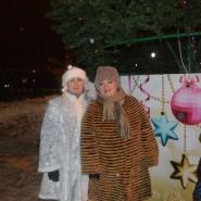 Акция «Зимний парк – 2018» фотографии