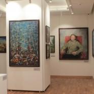 Экспозиция «Абрамцево. Искусство ХХ века» фотографии