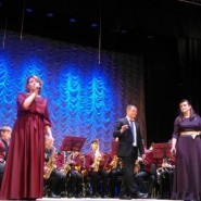 Концерт «Вечер памяти Васильева Александра Васильевича» фотографии