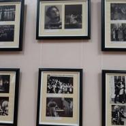Выставка «Электросталь театральная» фотографии