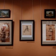Выставка «Забытый образ. Зарайская Жар-птица» фотографии