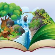 Литературное путешествие «Сказочный лес» фотографии