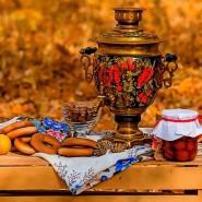 «Осенние посиделки на Покров» фотографии