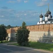 Экскурсия «Зарайский кремль – памятник русского оборонного зодчества XVI века» фотографии