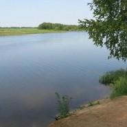 Праздник в деревне Высокое и деревне Большое Сытьково. фотографии
