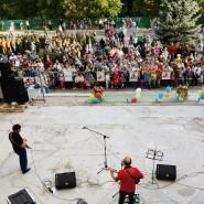Концертная программа «Бабье лето в Щургороде» фотографии