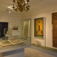 Экспозиция «Троице-Сергиева Лавра:архитектурный ансамбль, страницы истории» фотографии
