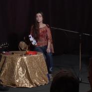 Музыкально-поэтический концерт «Жизнь стиха» фотографии