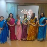 Встреча «Искусство раги в индийской классической музыке» фотографии