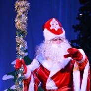 Представление «Чудеса на Новогодней поляне» фотографии