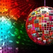 Программа «Детское диско» фотографии