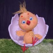 Показ видеороликов «Из жизни кукол» фотографии