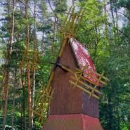 Домодедовский городской парк культуры и отдыха «Елочки» фотографии