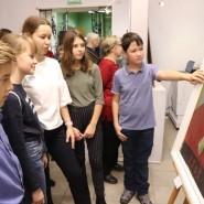 Выставка-конкурс имени Виктора Попкова фотографии