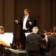 Концерт Венского филармонического Штраус-оркестра фотографии
