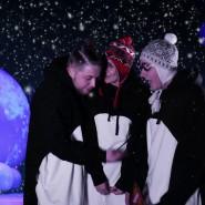 Cпектакль «Спасайся, Пингвин!» фотографии