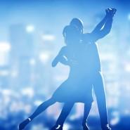 Танцевальный вечер «Бублик-party» фотографии