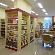 Центральная библиотека города Пушкино фотографии