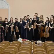 Выставка «100 лет музыкальному образованию Коломны» фотографии