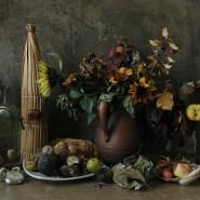 Выставка «Фотография. Керамика. Графика» фотографии