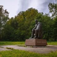 Экскурсия «В семье и усадьбе Достоевских» фотографии