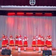 Праздничный концерт, посвященный Международному дню инвалидов фотографии