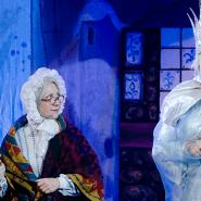 Семейный мюзикл «Снежная королева» фотографии