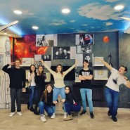 Обзорная экскурсия по музею космонавта Валерия Быковского фотографии