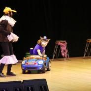 Цирковое представление «Щенячий патруль» фотографии