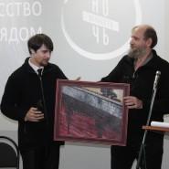 Ночь искусств в Волоколамском кремле фотографии