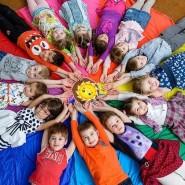 Игровая программа для детей фотографии