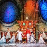 Рождественский балет-сказка «Щелкунчик» фотографии