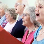 Встреча «Активное долголетие» фотографии