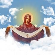 Информационный ролик «Покров Пресвятой Богородицы» фотографии