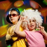Танцевально-развлекательная программа «Осенний калейдоскоп» фотографии